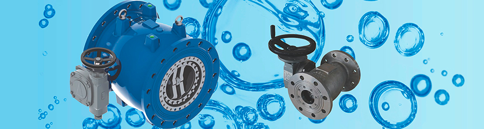 Introducing needle valves